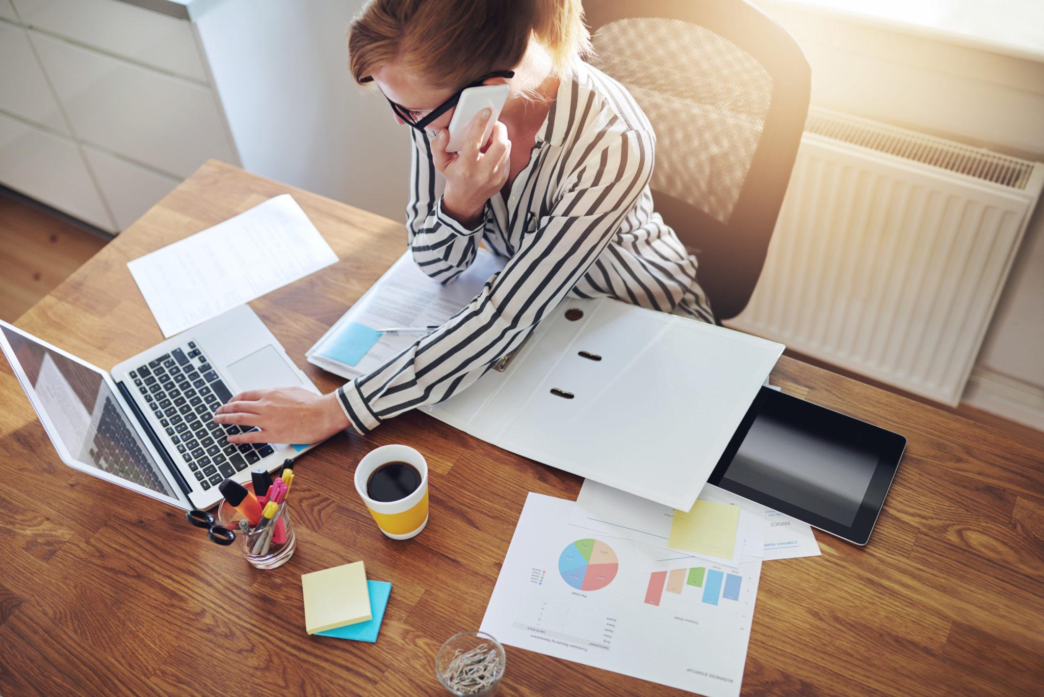 Emvisage work job field software